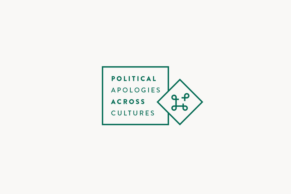 PAAC, Political Apologies Across Cultures