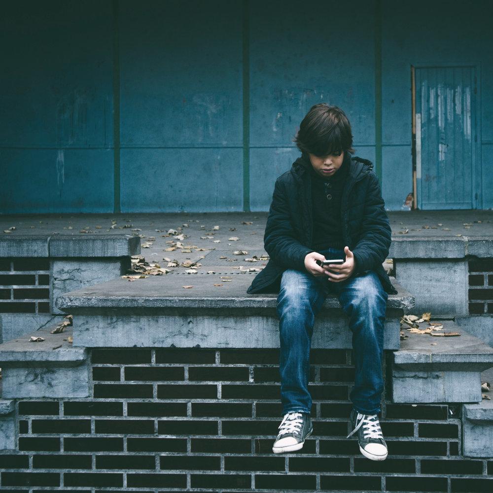 Nieuwe media is meer dan een mobieltje.
