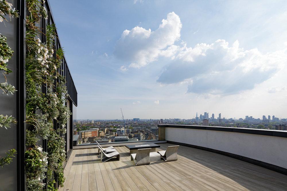 Vanguard House |Turner Architects