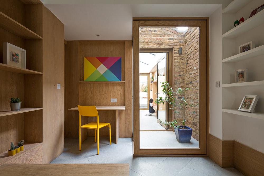 Turner Architects