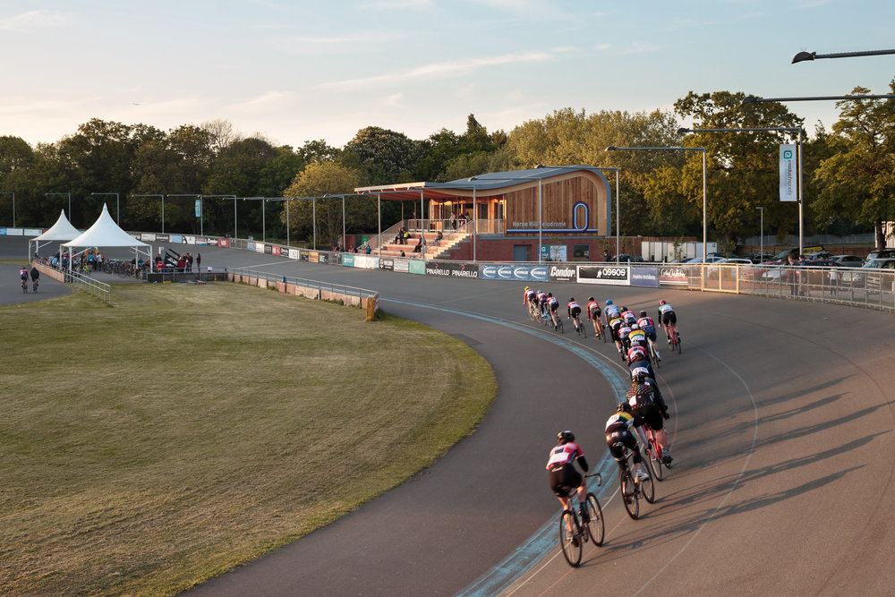 Hopkins/Herne Hill Velodrome Trust
