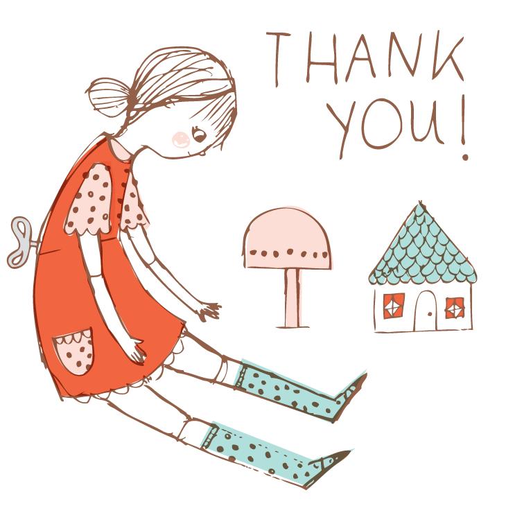thankyougal