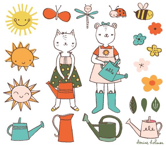sunnygardeners