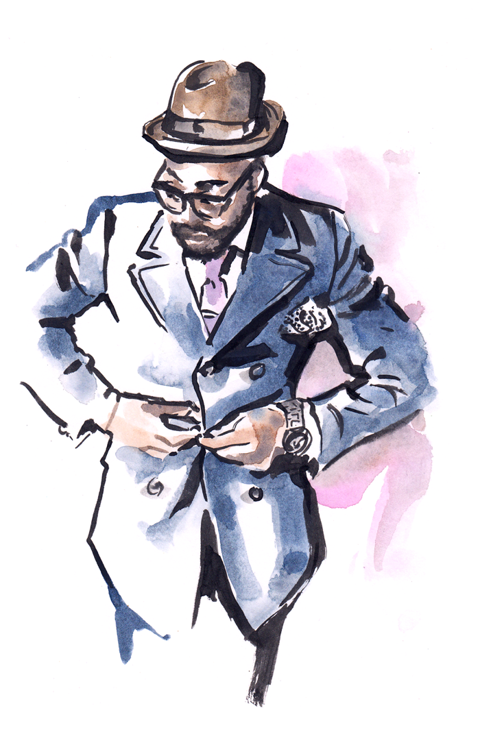 Dapper-Lou-Interview-Ave-Menswear-Illustrator-Matthew-Miller-Sunflower-Man-Raymond Metzger.png