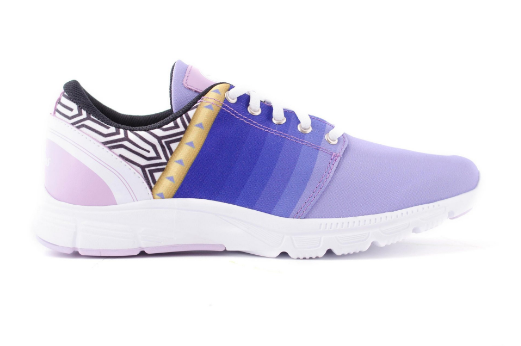 Purple Deco - INKKAS JOGGER