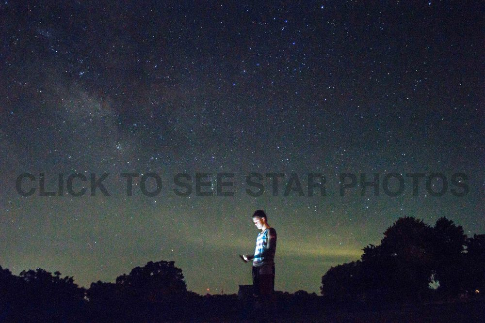 Click to see star photos