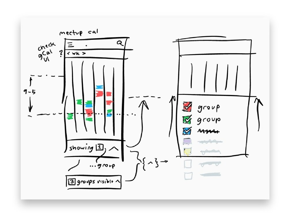 [Fig. 1] Sketch made with the Google Keep mobile app