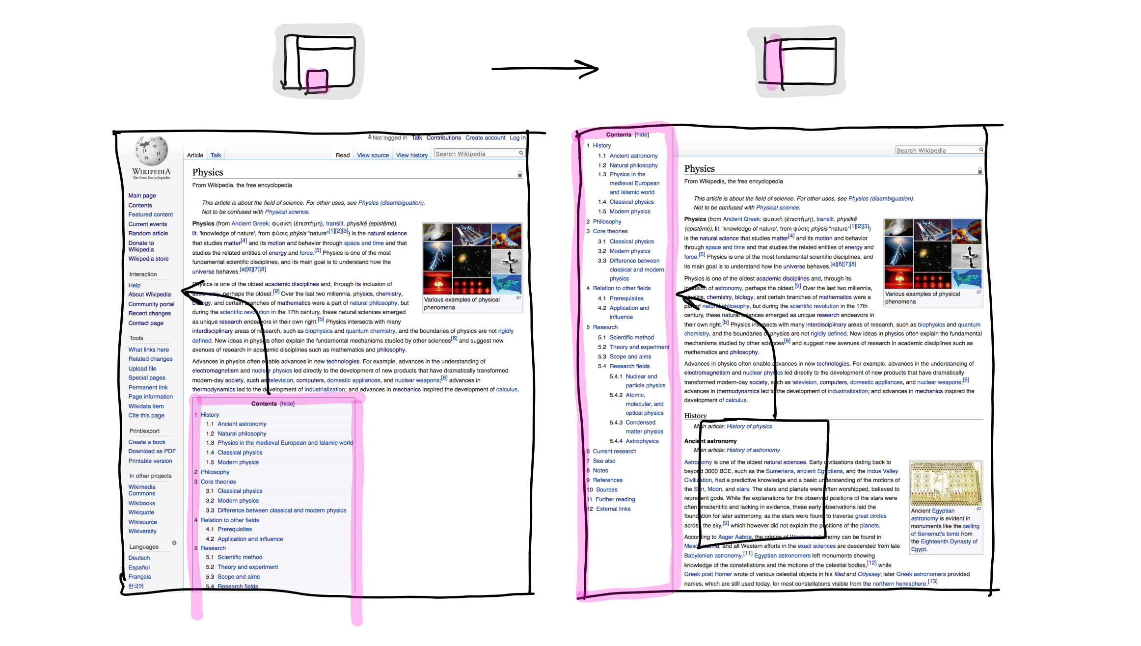 Improving Wikipedia UX: An Open Source Project — Jamie Gray