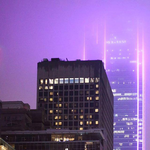 Neon in Dallas
