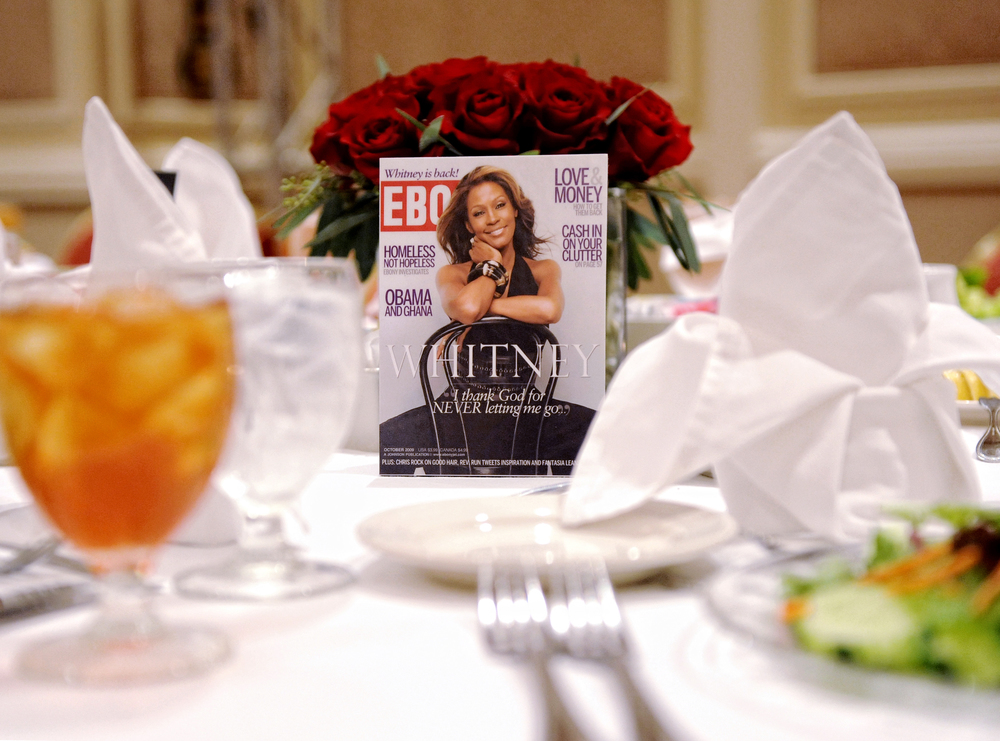 Honoring Successful Women of Color