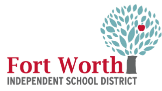 *FORT WORTH ISD VENDOR