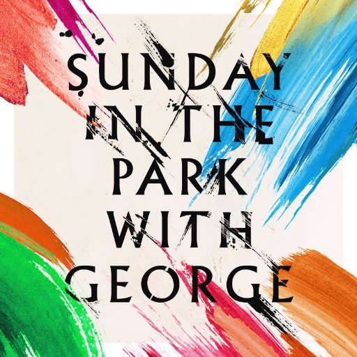 Sunday In The Park With George   Animation for Times Sq Billboard