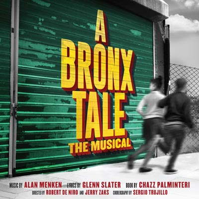 Yankee Stadium Animation - A Bronx Tale   Animation for A Bronx Tale that was displayed in Yankee Stadium