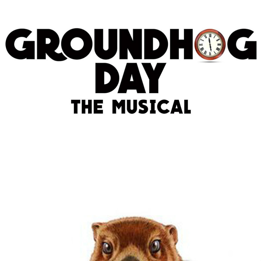 Groundhog Day The Musical TVC Concept Animation used as a proof of concept for a TV Commercial.