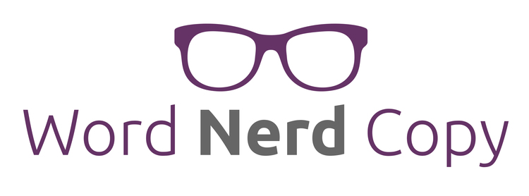 Freelance Word Nerd | Edinburgh Copywriting and Editing Services