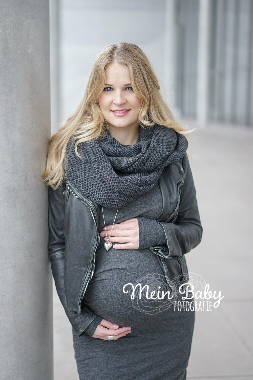 Babybauch-Fotos München