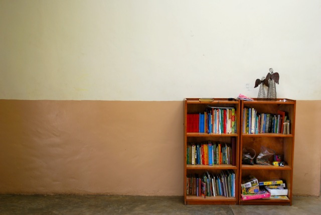 CATT SADLER KENYA CATT TALES CATTWALK