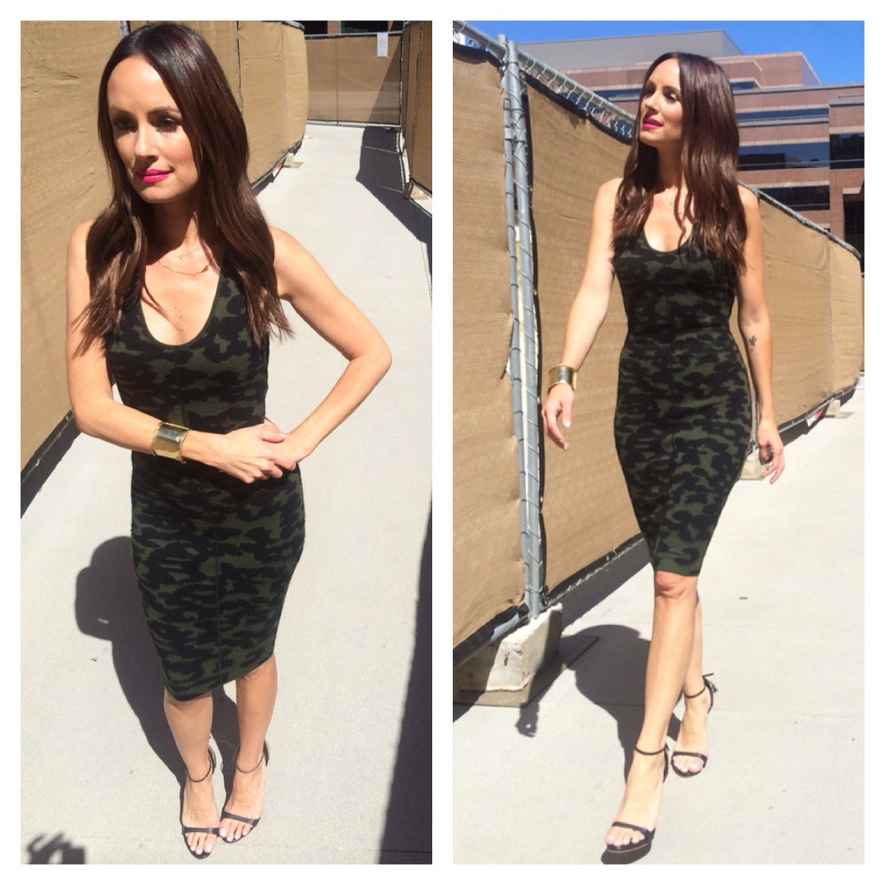CATT SADLER CATTWALK ENEWS