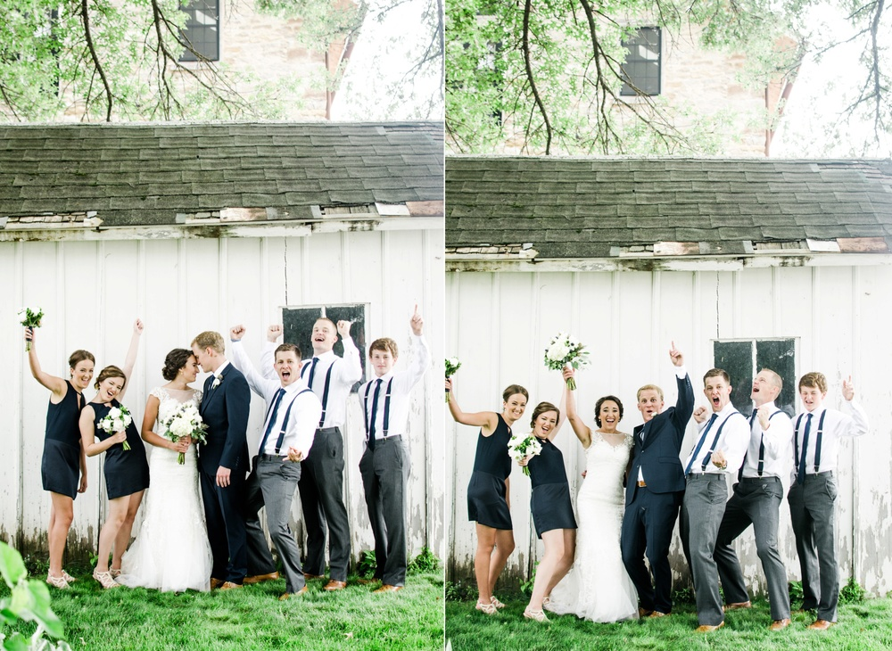 Palmer House and Stable Solon, IA | Ali Leigh Photo Minneapolis Wedding Photographer_0254.jpg
