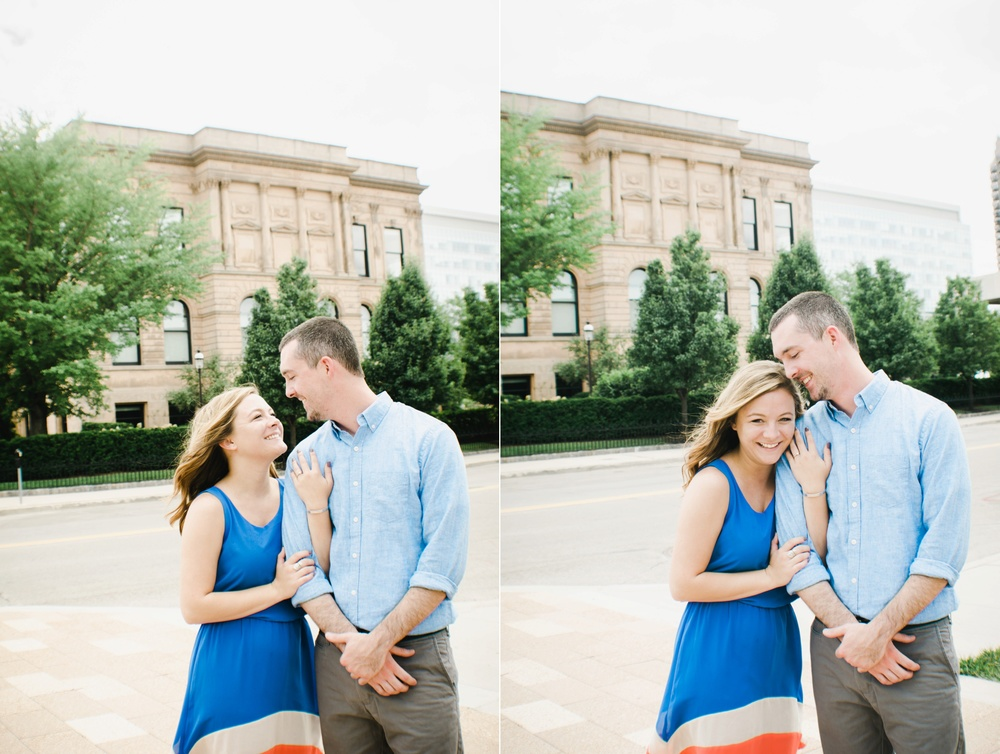 Downtown Des Moines Engagement | Minneapolis Wedding Photographer Ali Leigh Photo_0423.jpg