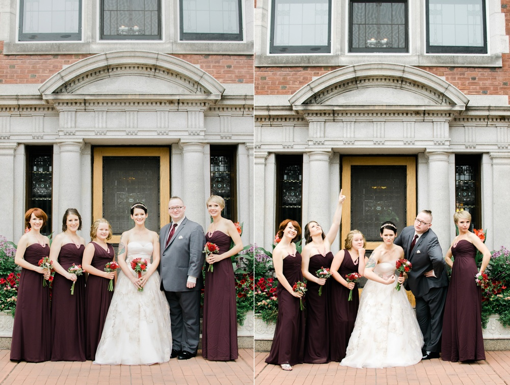 Glensheen Mansion Wedding | Duluth, MN Wedding Photographer_0483.jpg