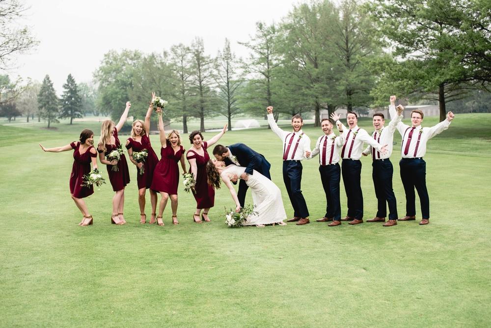 Burlington Golf Club Wedding Photographer Ali Leigh Photo_2381.jpg