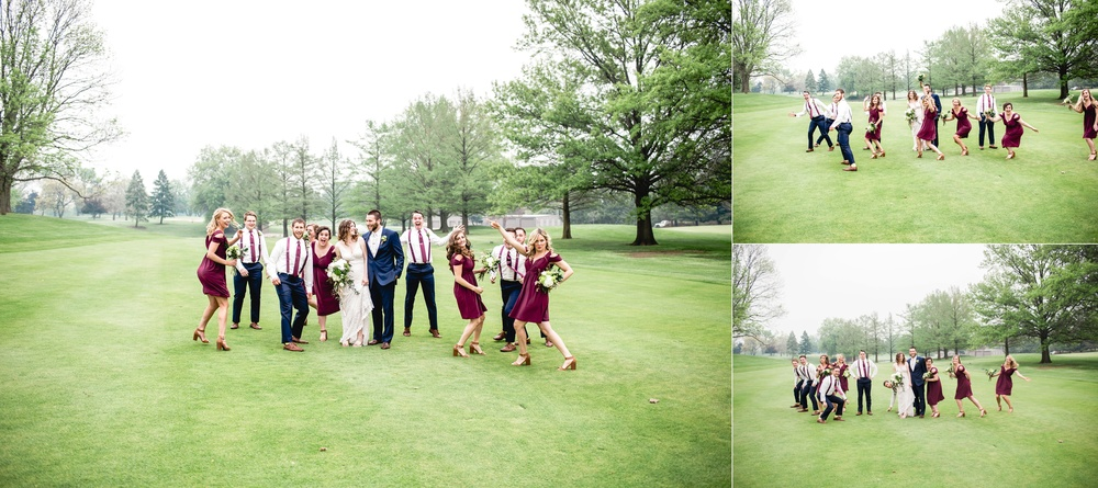 Burlington Golf Club Wedding Photographer Ali Leigh Photo_2382.jpg