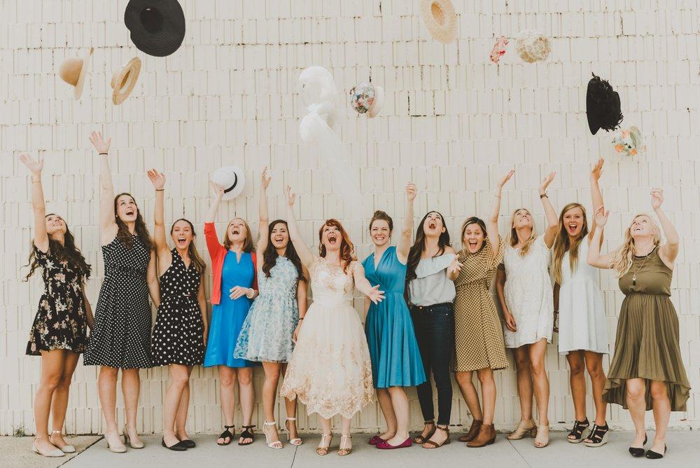 Vintage Bohemian Des Moines Bridal Shower Tea Party_3904.jpg