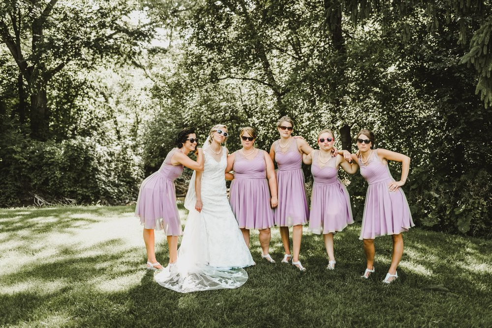 South Hills Country Club Wisconsin Wedding Photographer_3960.jpg