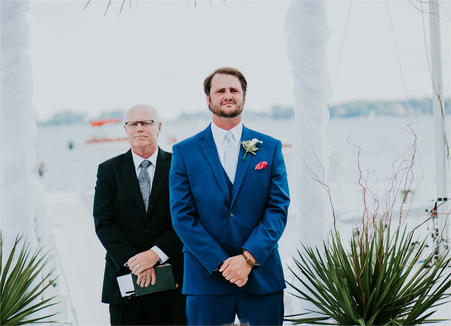 Lake House + Surf Ballroom Clear Lake Wedding   Andrew and Paige — .