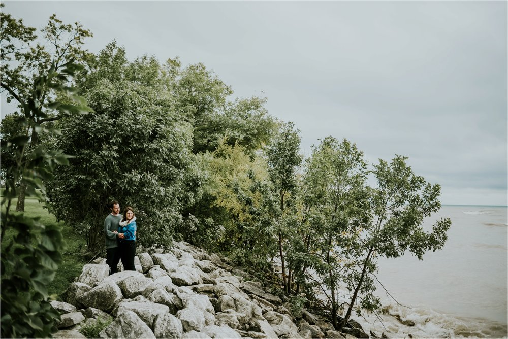 Milwaukee Lakefront Engagement Session_0665.jpg