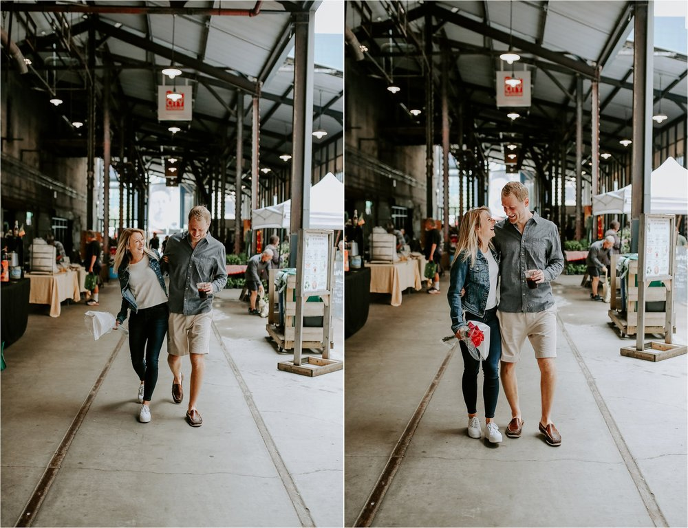 Mill City Farmers Market Minneapolis Engagement Session_3013.jpg