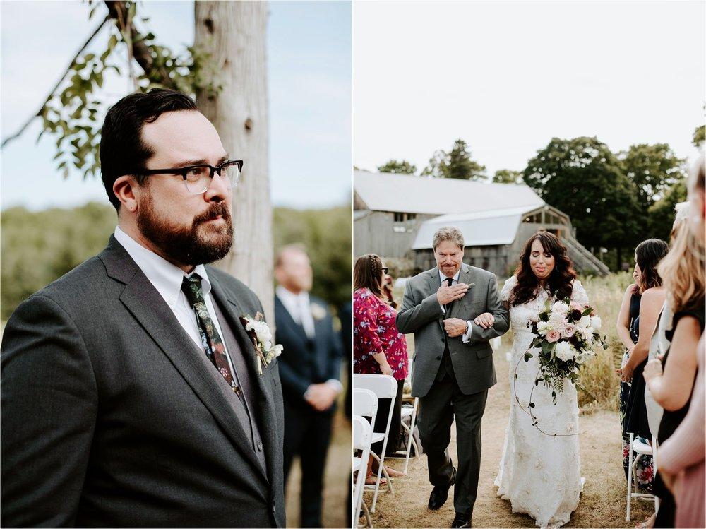 Woodwalk Gallery Door County Wisconsin Wedding Photographer_3650.jpg