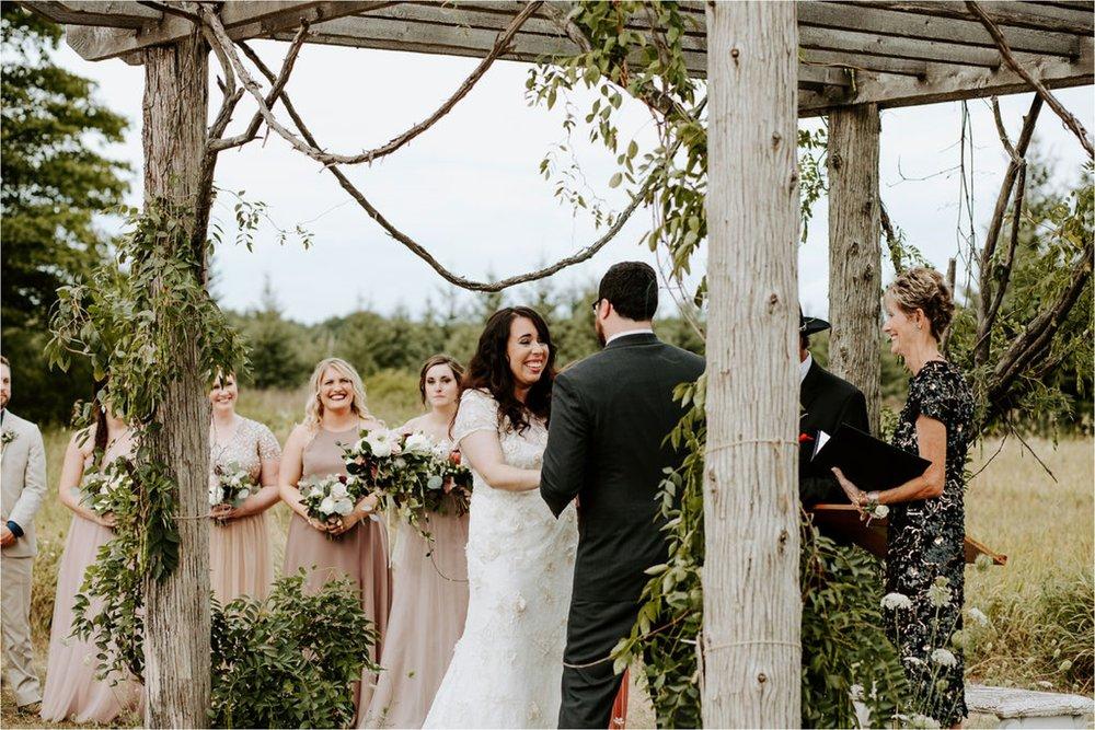 Woodwalk Gallery Door County Wisconsin Wedding Photographer_3652.jpg