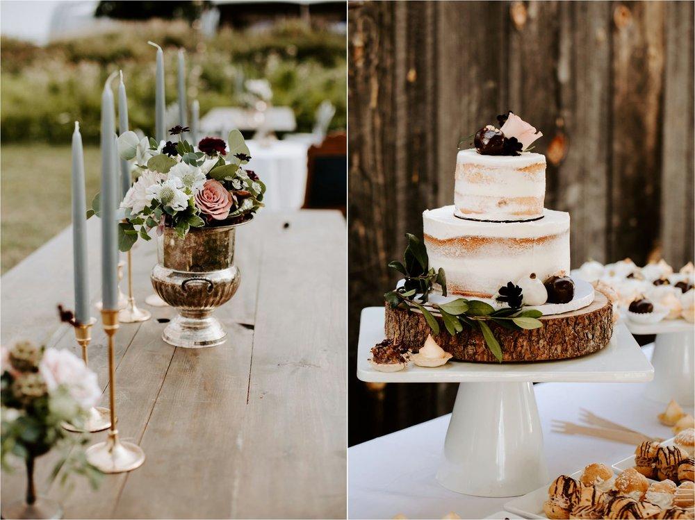 door county wisconsin wedding ideas