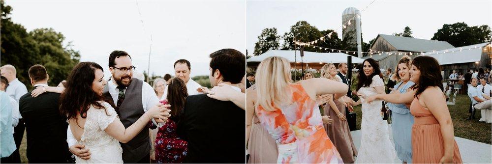 Woodwalk Gallery Door County Wisconsin Wedding Photographer_3669.jpg