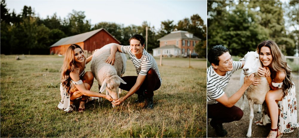 SoulSpace Farm Sanctuary New Richmond WI Engagement Session_3702.jpg