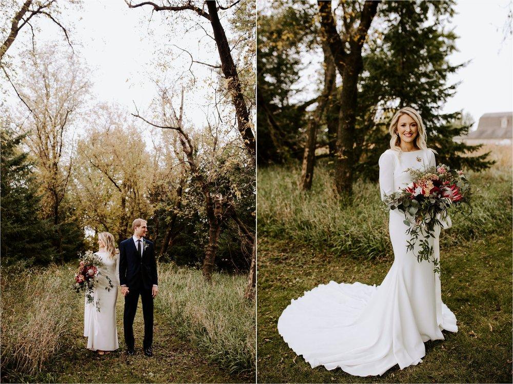 Minnesota Outdoor Family Farm Wedding Photographer_3818.jpg