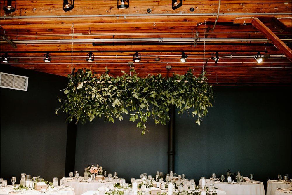 solar arts building wedding reception minneapolis