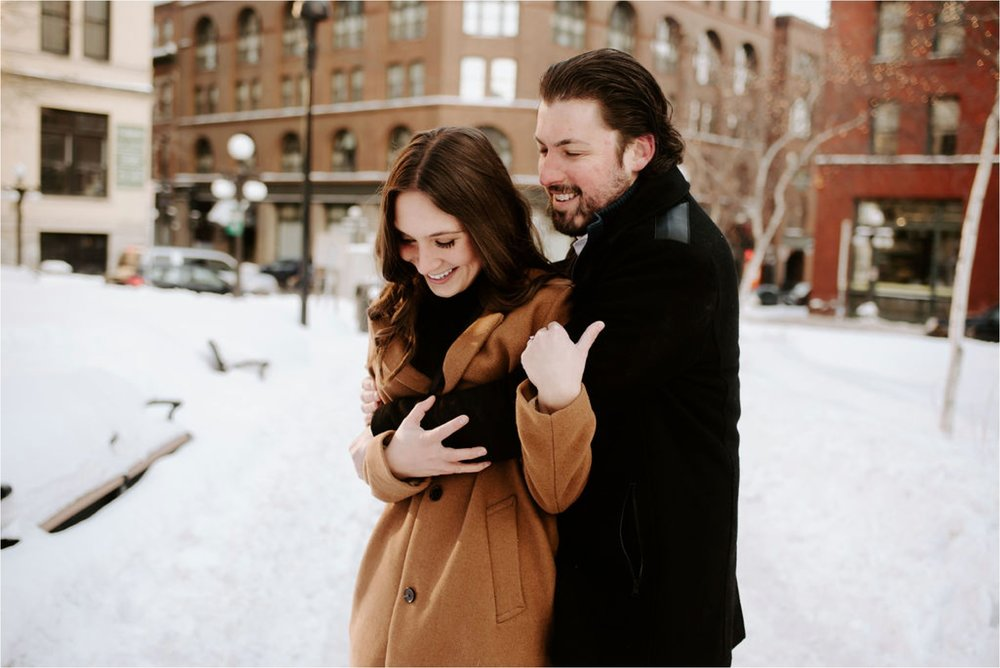 Rice Park Downtown St. Paul Engagement Session_3965.jpg