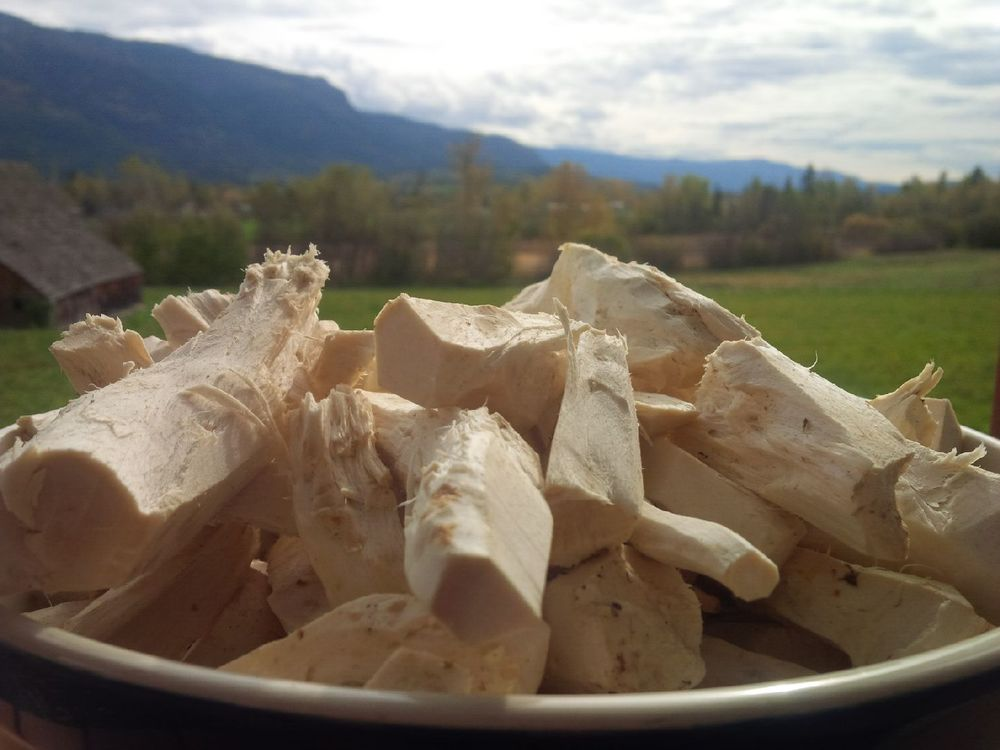 peeled_horseradish
