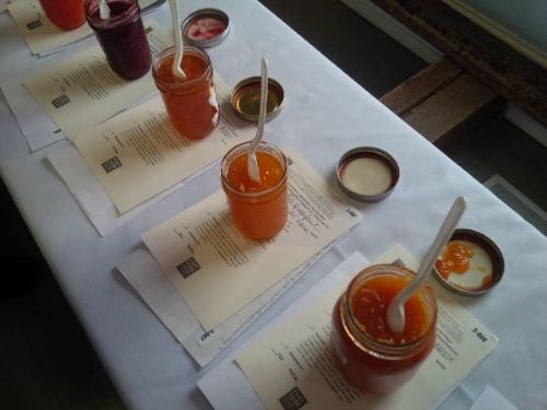 marmalade competition