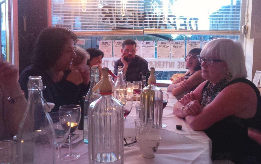 the depanneur supper club