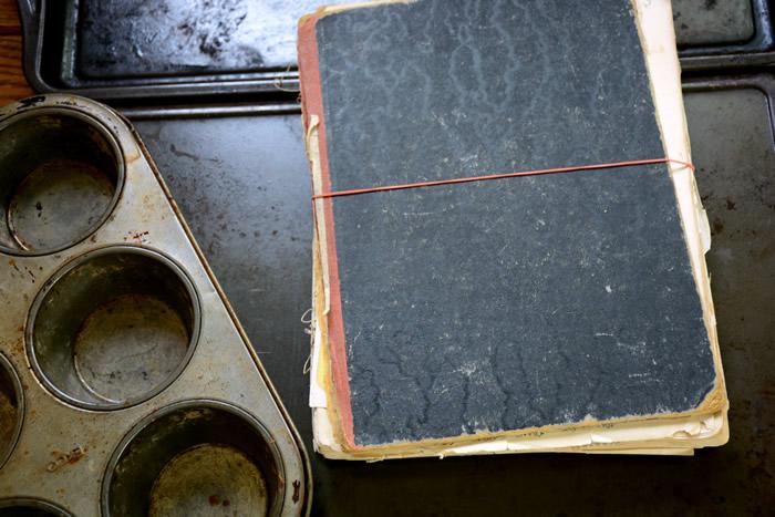 Gran's Recipe Book