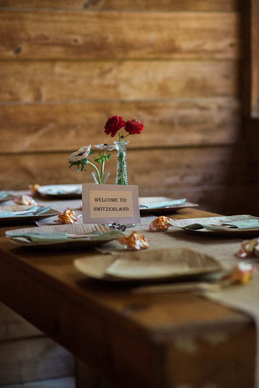 Sarah Wintle Photography Kira & Garrett\'s International Wedding at ...