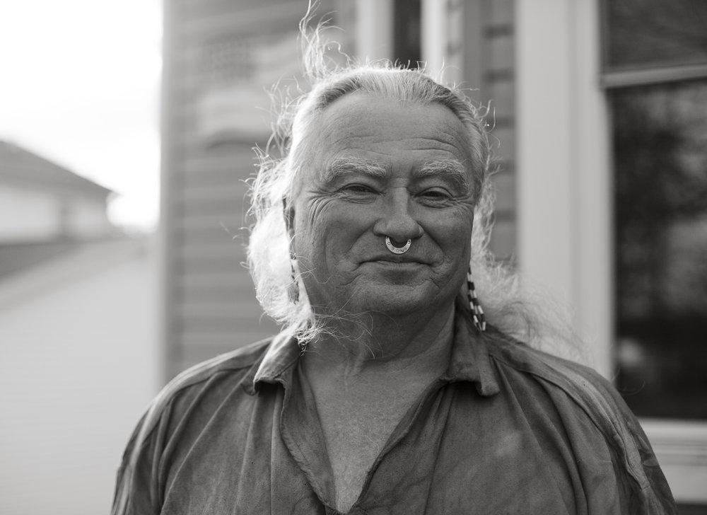 Ronnie Hatten | November 2013