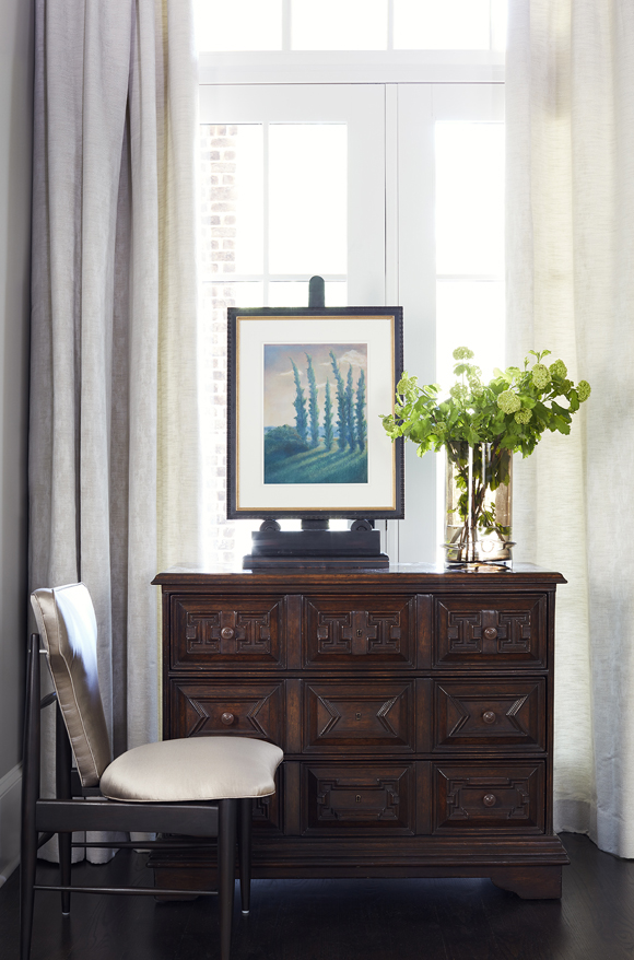 Vintage Collection on Wood Accent Chest.jpg