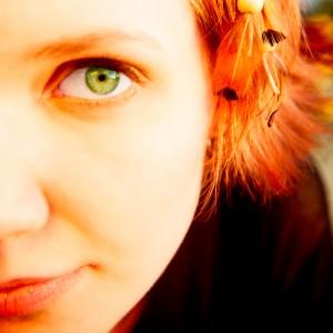 Amy Vreeman