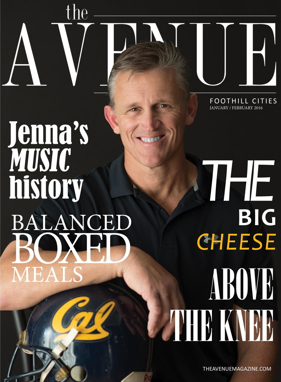 The Avenue JanFeb 2016