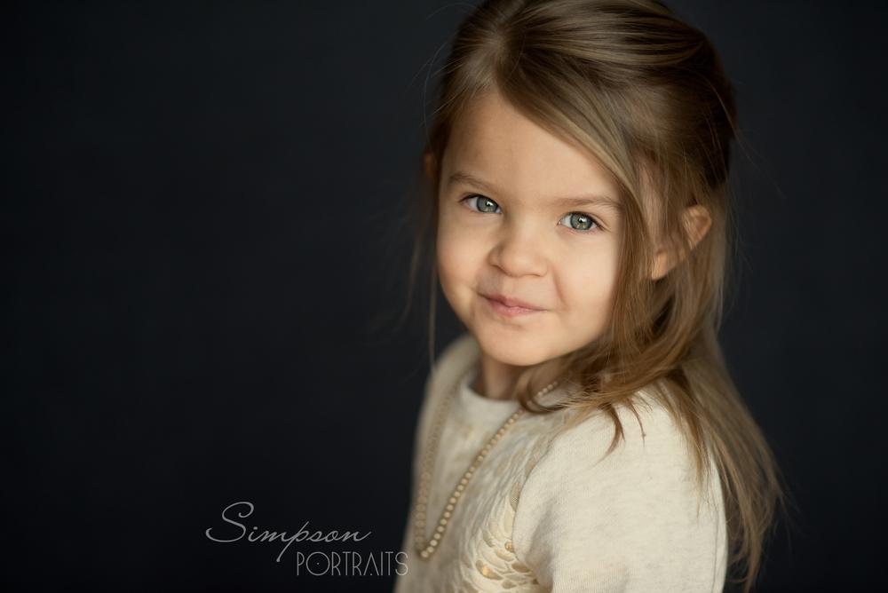 Glendora Child Photography